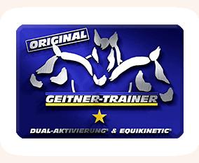 Offizieller Geitner-Trainer