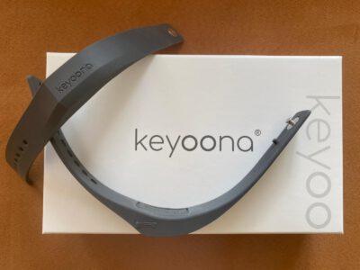 Keyoona Beats Armbänder